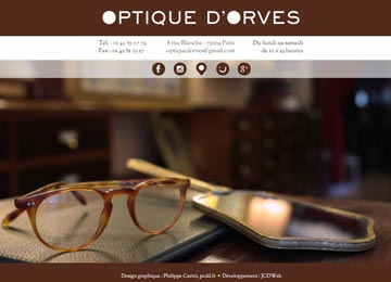 Optique d'Orves : http://www.optiquedorves.fr